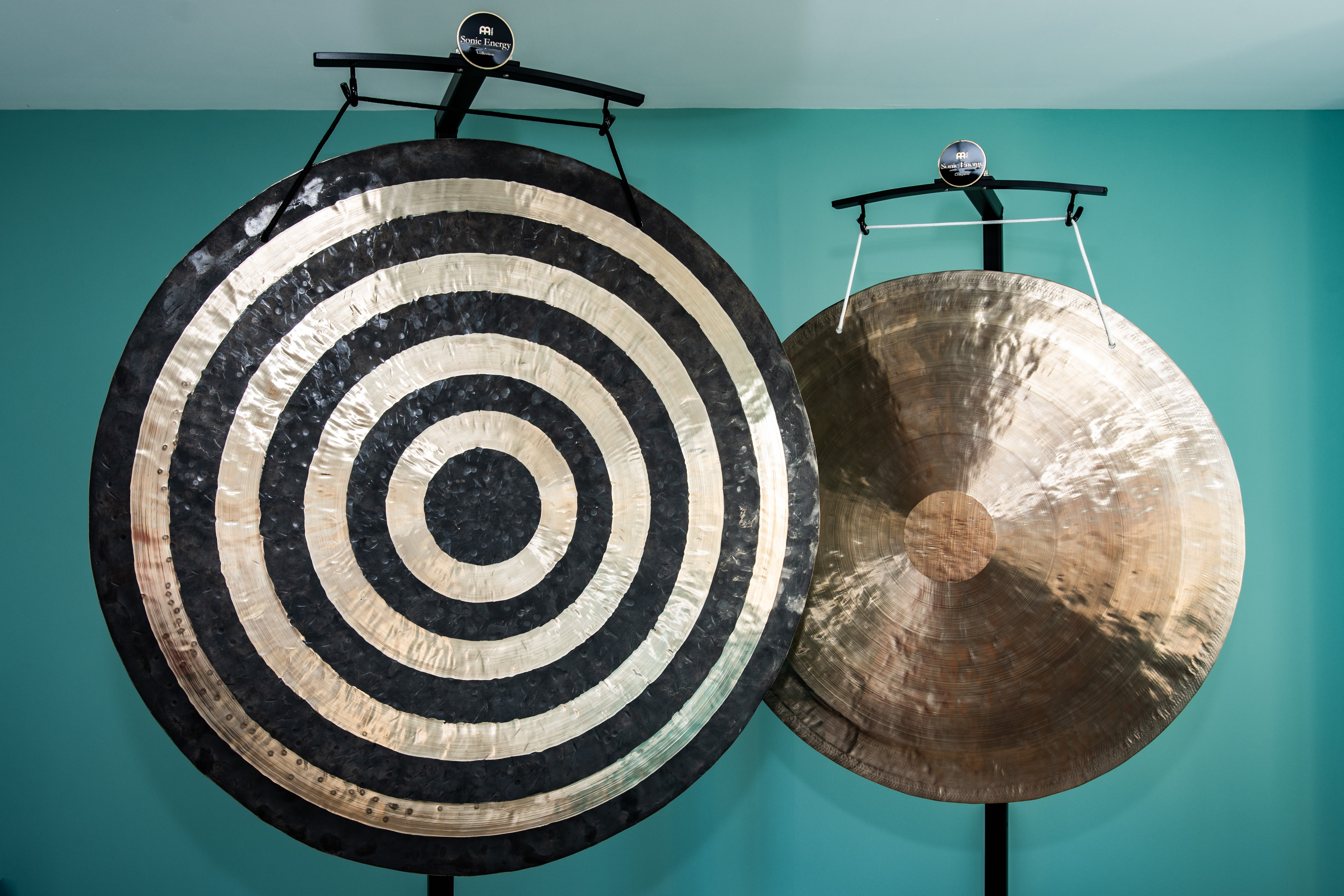 GONG RELAXATION AND REBALANCE