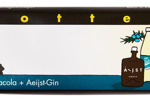 Pedacola-Gin Schokolade BIO AT-Bio-402