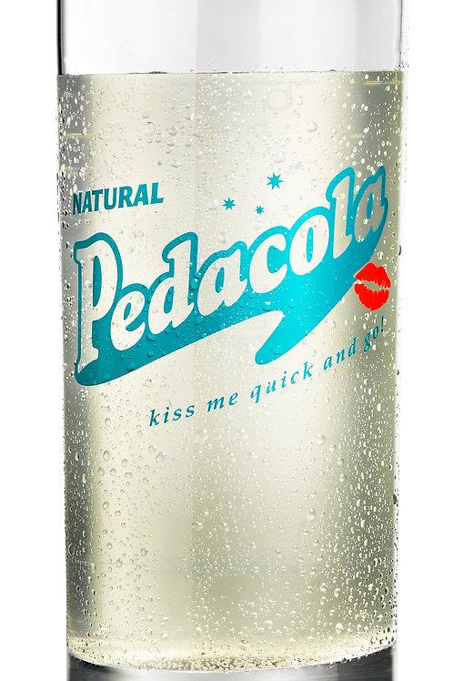 Pedacola Glas 0,5 Liter