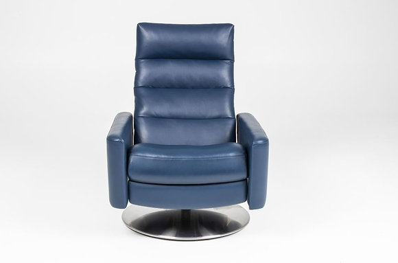American Leather Cirrus Recliner