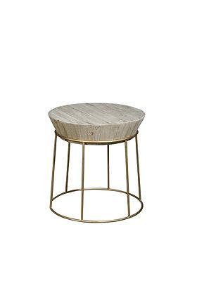 Aranella End Table