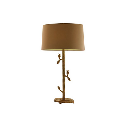 Katana Table Lamp