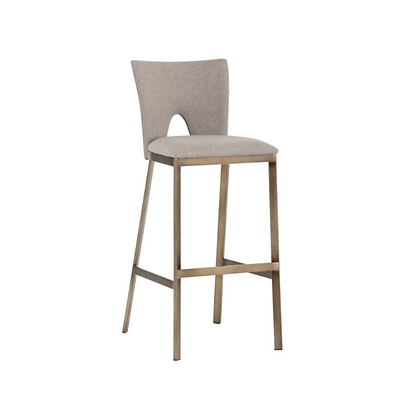 Reid Barstool - 1 Available at this price