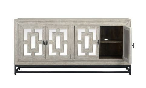 Artemis 4 Door Sideboard