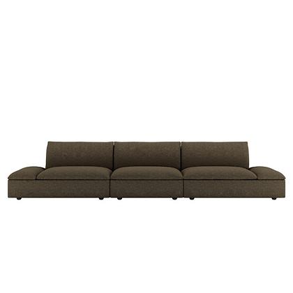 American Leather Versa Sofa