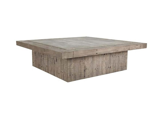 Scottsdale Square Coffee Table