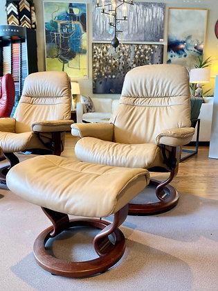 Stressless Sunrise Chair