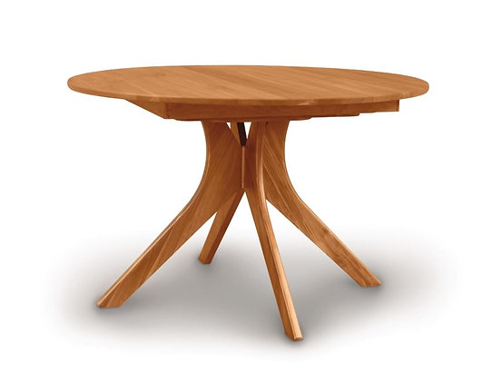 Copeland Audrey Round Extension Table