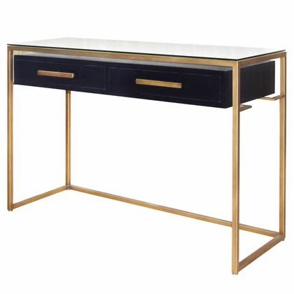 Firenze Floating Console Table