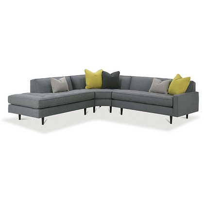 Rowe Furniture Brady Sectional Sofa