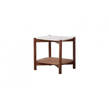 Dowel Side Table