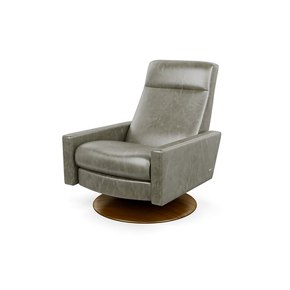 American Leather Standard Cloud Recliner