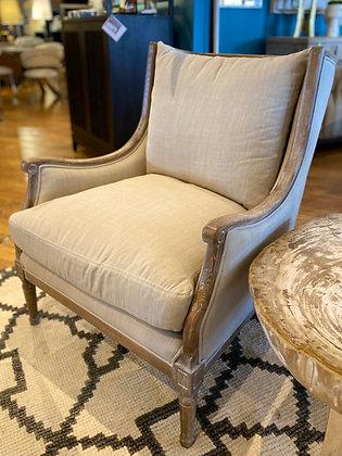 Willcox Club Chair