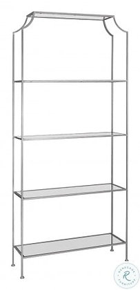 CHLOE S ETAGERE BOOK SHELF