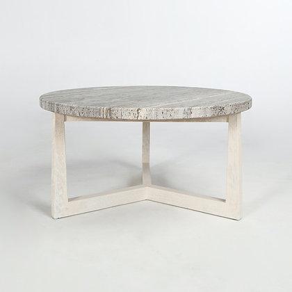 Halden Round Coffee Table