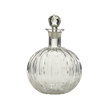 Sopron Glass Decanter