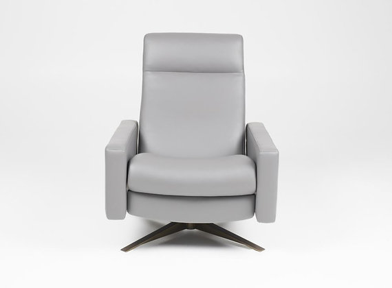 American Leather Cloud Recliner