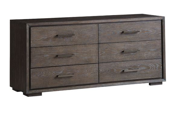 Cambia 6 Drawer Dresser