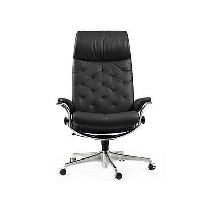 Ekornes Stressless Metro Office Chair