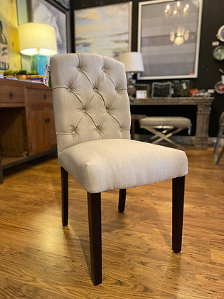 Philip Fabric Dining Chair