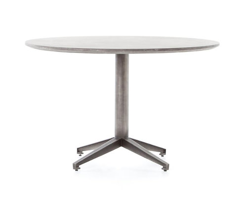 Kaufman Round Dining Table