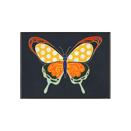 Luxe Butterfly I