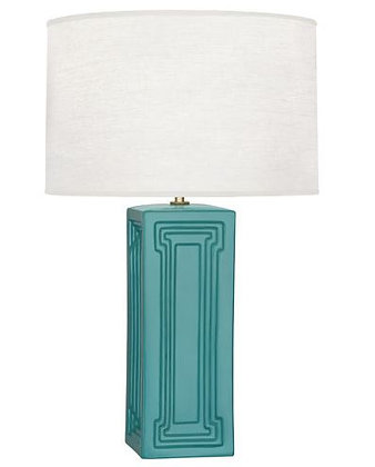 Williamsburg Nottingham Table Lamp