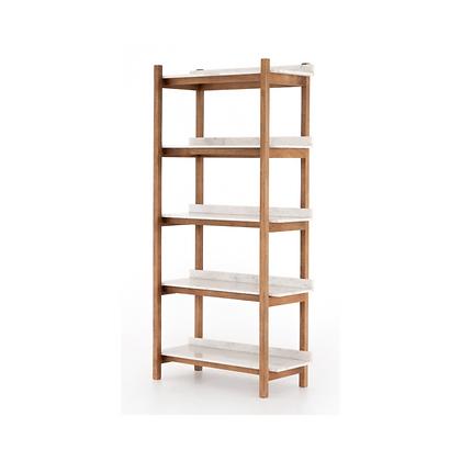 Scout Bookshelf