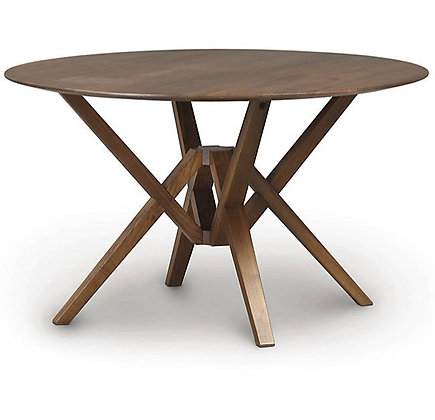 Copeland Exeter Round Fixed Top Table