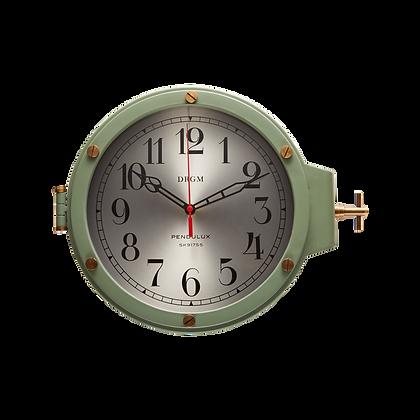 U-Boat Wall Clock