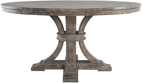 "Athena 60"" Round Dining Table"