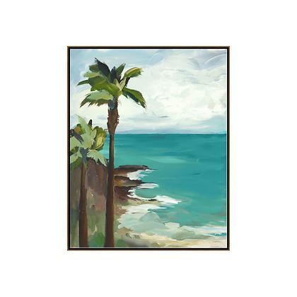 Lover's Beach I *In Stock*