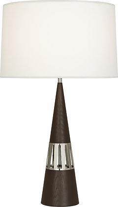 Fletcher Table Lamp - Polished Nickel