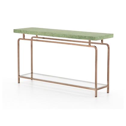 Stratus Console Table
