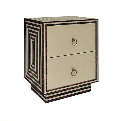 RUMI BR Side Table