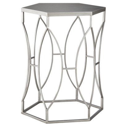 MANCHESTER DGS ACCENT TABLE