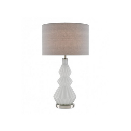 Zyrian Table Lamp