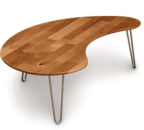 Essentials Kidney Bean Coffee Table