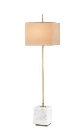 Thompson Console Lamp