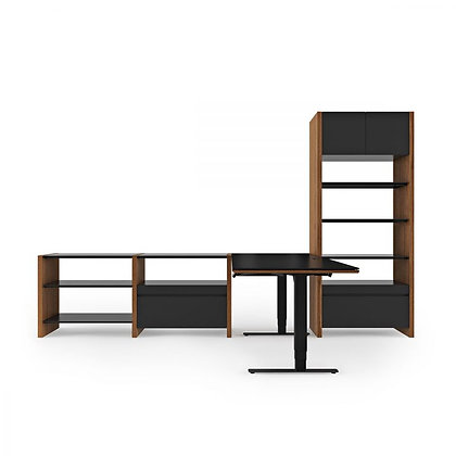 Semblance Modular Bookcase