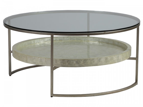 Cumulus Round Coffee Table
