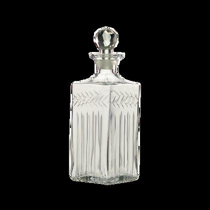 Bruges Glass Decanter