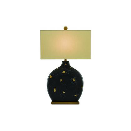 Gouden Table Lamp