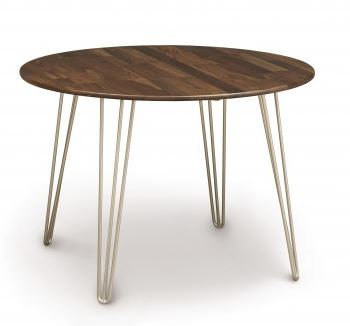 Round Essentials Dining Table