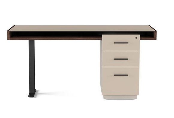 Duo Pedestal Desk
