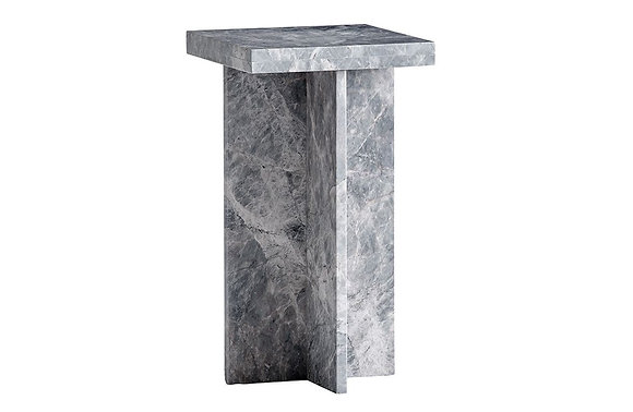 Loft Marble Accent Table
