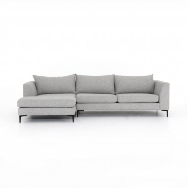 MADELINE 2PC SECTIONAL