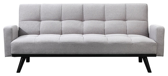 CANDIDATE SOFA BED GREY