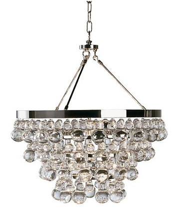 Bling Chandelier Small