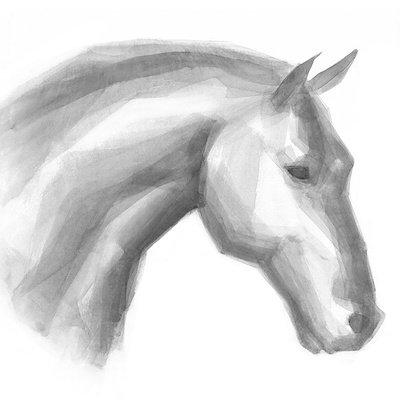 HORSES STUDY II